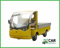 Ecar - 2 Seats Mini Electric Cargo Van Truck (LT-S2.Hp )