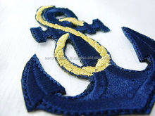 3d embroidered patches Embroidery Patch, custom embroidery design