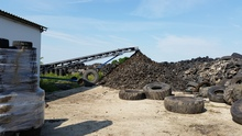 Used Tires, Scrap Tires, Waste Tires, Recycled Tires, Shredded Tires