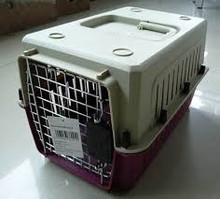 Pet aviation box for for sale