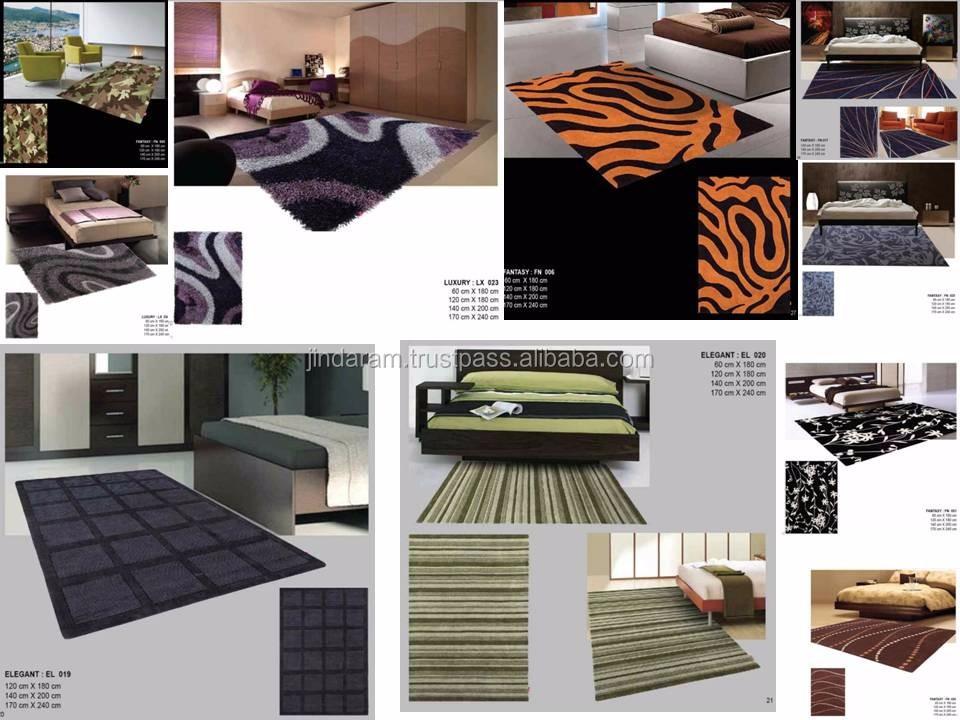 Oriental handtufted multipurpose carpet collection.JPG