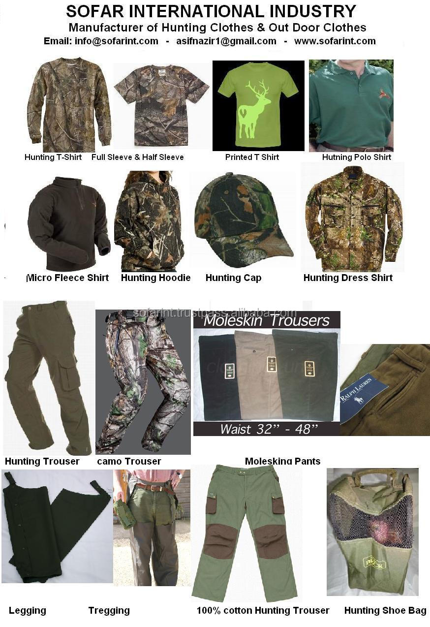 Hunting Clothes Profile.JPG