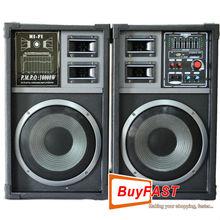 OMEGA Speaker Box X-AB4