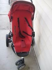 Buy 2 Get 1 Free 2008 Quinny Buzz Stroller travel set