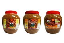 Kong Cheong Naturally Fermented Bean Paste series in jar 3kg