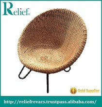 High quality of used Rattan chair for living room