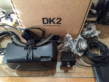 Oculus Rift DK2 Brand new and sealed, free shipping available to your home doorstep