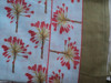 latest new 2015 in rajsthan 100% cotton fabric printed in flower's / digital printed fabric cotton cambric
