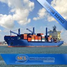 sea freight service to chittagong bangladesh
