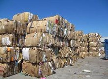 Waste Papers,Plastic Scraps,OCC 955,9010 & 8020 OCC Waste,OCC Waste Paper,Unused Wasted Papers,News Papers,Magazines Waste Paper