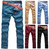 garment jeans manufacturer for men in stock and chinos