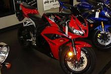 2009 Honda CBR600RR for Sale