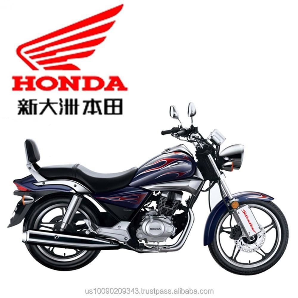 Honda motorcycles 2014 150cc