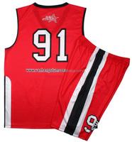 Personalized classical custom cheap wholesale team basketball jerseys basketball uniform wear