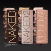 100% AUTHENTIC Urban ......Decay Makeup NAKED.1.2. 3 Palette Eyeshadow Makeup Set Kit Good...New....2015