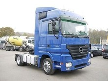 Mercedes-Benz Actros 1841 4x2 Tractor Head - Left Hand Drive - Stock no:11177