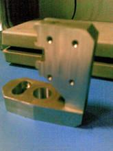 high quality cnc mechanical components/parts