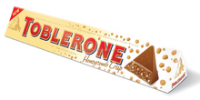 TOBLERONE Honeycomb Crisp Milk Chocolate Bars