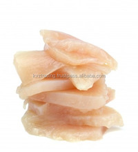 Chicken (Raw, fresh and frozen)