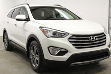 quality reliable product of use car 2014 Hyundai Santa Fe GLS