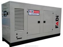 Diesel generator 45 KVA, FADI brand with Perkins engine, high quality