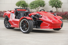ZTR Trike Roadster 250CC 4Valves 24 HP Approved road