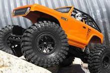 Brand New Axial AX10 Deadbolt 1 10 4WD EP Crawler Off Road AX90033