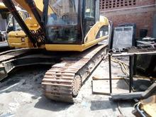 Excavator 320D