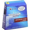 Original Crest 3D Whitestrips, Advanced Vivid