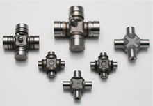 Small-sized and Reliable agriculture machinery equipment Universal Joint with Highly-efficient made in Japan