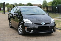 Used Toyota Prius 1.8 Hybrid Car - Right Hand Drive - Stock no: 13431