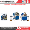 Long Lasting Quality Hydraulic Profile Bending Machine