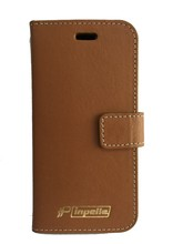 inpelle- Genuine Leather mobile Case