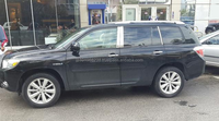 USED CARS - TOYOTA HIGHLANDER 4*4 PICK UP (LHD 3466)