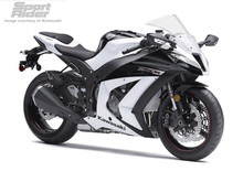 QUALITY NEW AND USED 2015 KAWASAKI ZX-10R ABS MOTORCYCLE