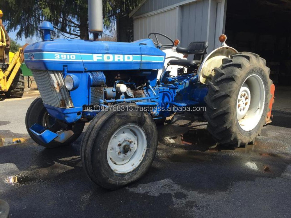 Ford Tractor Model Numbers : How to read model number of ford tractor autos we