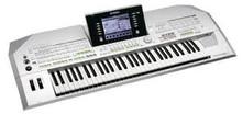 Original sales for new Yamah Tyros 2 Professional Keyboard