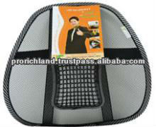 Mesh Back Lumbar Support For Car Seats and Chairs