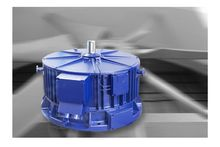 Cooling towers low-speed motors with permanent magnets (PM, PMH, PMT, SPMH series)
