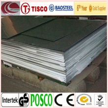high quality Cold rolled stainless steel 201