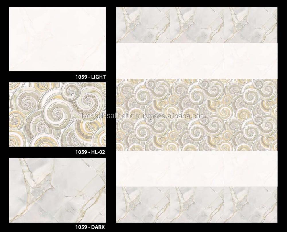 Aaa Grade Glazed Polished Tile Decorative Ceramic Wall Tiles Exp Ab 98 Buy Glazed Wall Tiles