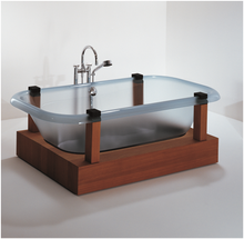 FREE BY BABEL BATH FREESTANDING