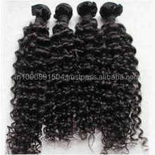 Fast delivery well received wholesale indian artificial processed hair made from indian temple hair at the best tariff