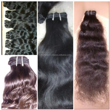 Much better compare from others hair extension.pure virgin temple hair extension