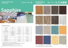 PVC flooring for Hospital