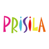 Synthetic Hair Fashion Wig Japanese brand PRISILA