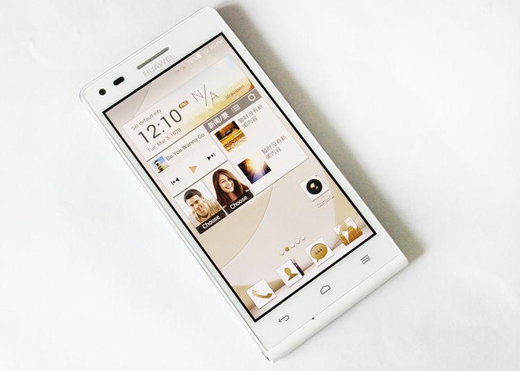 Huawei manuale italiano g6