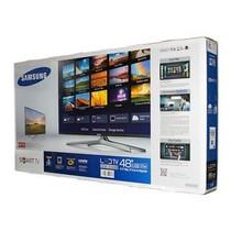 "FREE SHIPPING & Discount for ( S-a-m-s-u-n-g )UN48H6400 48"" Full 3D 1080p HD LED LCD Internet TV SMART Television"