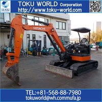 Hot-selling and High-performance mini excavator 3.5 ton for sale with Functional