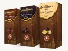 Sharmeen's Date Chocolate